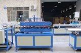 Машинное оборудование изготавливания пластмассы трубы PP потребления низкой энергии прессуя