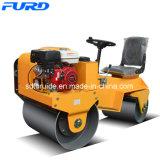 Capacidade Fyl-850 20 KN Compactador do Rolete de estrada de vibração para venda