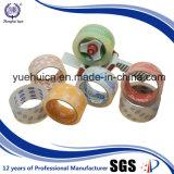 Alto Límite Elástico del fabricante de cinta transparente