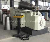 Гибочная машина завальцовки плиты 2 роликов высокой эффективности гидровлическая полноавтоматическая