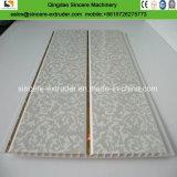 Linha da extrusão do painel de parede do painel de teto do PVC \ máquina plásticas da fatura