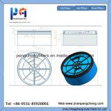 Filter de Van uitstekende kwaliteit van de Lucht van de Honingraat van China P030466 voor de Delen van de Vrachtwagen