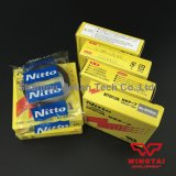 Nastro a temperatura elevata 0.08X13X10 di sigillamento del Giappone Nitto Denko di originale di 100%