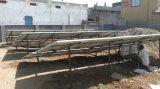 Sistema del comitato solare di prezzi bassi 5kw 6kw 8kw di alta efficienza