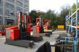 4000kg Nutzlast-richtungsunabhängiger Gabelstapler