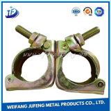 カスタマイズされた精密ステンレス鋼のシート・メタルの製造のバックル