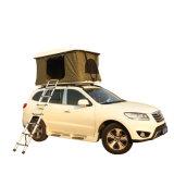 Tente campante de toit de véhicule imperméable à l'eau de qualité première