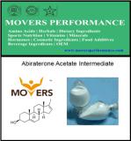 健康のための高品質のAbirateroneのアセテートのホルモン