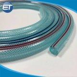 Colorido de PVC de alta pressão/Plástico Jardim flexível do tubo flexível de borracha de água do tubo de PVC transparente do tubo de água da Agricultura
