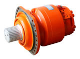 Poclainの油圧Motor/Ms35直巻電動機かピストン高いトルクモーター