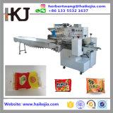 De automatische Machines van de Verpakking van Snacks