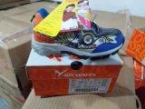 Под торговой маркой, верхняя/Высокое качество для детей обувь, Детский обувь, 20000 пар
