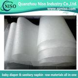 Мягкая ткань SSS Nonwoven для пеленки с SGS (BH-029)