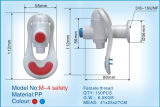 M-4 de la sécurité du robinet à filetage femelle avec un nouveau design