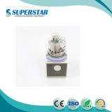 Entlüfter neues S1200 des China-medizinische Lieferanten-Hilfe-beweglicher Entlüfter-ICU