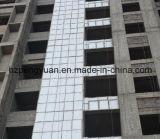 Los paneles de aislamiento al vacío VIP Aislamiento térmico de materiales