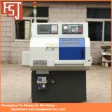 시멘스 독일 통제 시스템 작은 CNC 도는 기계