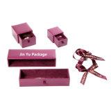 Dozen van de Juwelen van de Gift van de Lade van de douane de Buitensporige Vastgestelde Verpakkende met UVEmbleem