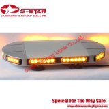 mini polizia intelligente eccellente LED antincendio Lightbar di 50cm ECE R65