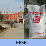 Mezcla de mortero seco de media viscosidad aditivo HPMC Hydroxypropyl metil celulosa