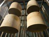 자동 촉매 컨버터를 위한 근청석 벌집 세라믹 기질