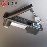 Yunlong 끌기 프레임 기계설비를 위한 직물 예비 품목 Ms818 자물쇠