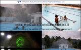 2006، المياه الليزر الشاشة نافورة في جمهورية ترينيداد وتوغو