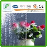 8mm, 10mm, vetro di reticolo calcolato acqua libera di 12mm sulla vendita
