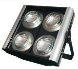 Homei Vier-Musterte Publikum PFEILER Licht
