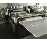 El rajar de papel automático del rodillo y cortadora cruzada