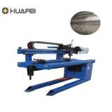 Huafei Hi-Q AC DC pour la construction de la machine de soudage TIG