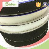 Fita de nylon de 100% feita no gancho e no laço de China