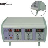Drie de verwarmende Machine van de Schoonheid van Streken Verre Infrarode Algemene (K1802)