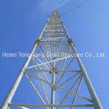 Todas las clases de torre del acero de Guyed de la comunicación