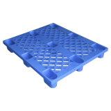 paleta encajable unidireccional reciclada 1200X1000 para el envío