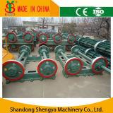 Maquinaria de Shengya! O concreto Pre-Stressed Pólo que faz a máquina Pólo elétrico concreto que faz o equipamento/produção concreta de Pólo molda