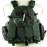 Anbison-Sports Molle Combat Strike Plate Carrier Vest