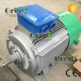 135kw C.A. de 3 fases baixa - gerador de ímã permanente Synchronous da velocidade/RPM, vento/água/hidro potência