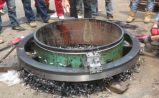 Het draagbare Orbitale Knipsel van de Pijp & Machine Beveling