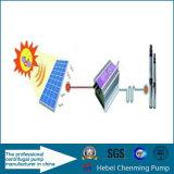 Высокое Capacity 100m Solar Water Pump Controller