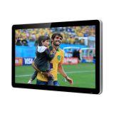 21.5 monté sur un mur WiFi réseau intérieur de la publicité de plein air Media Player panneau LCD écran LED de signalisation numérique HD plein écran couleur