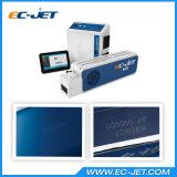 Метки модернизации машины лазерный принтер для кодирования сталь (ECL1100)