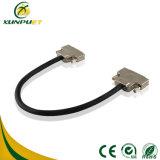 Draht-kupfernes Kabel-Verbinder DB-25pin für mechanisches Gerät