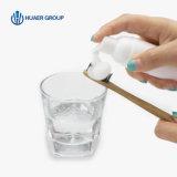 Nettoyant et blanchissant des dents blanchissant la pâte dentifrice de mousse