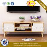 2018stratifié compactmeuble TV (HX-8NR0989)