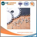 10,5X3.8X3.0 corte de madeira carboneto de tungsténio ponta da serra