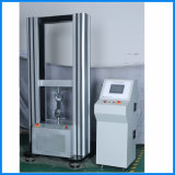 De dubbele Apparatuur van de Test van de Treksterkte van het Aluminium van de Kolom/het Testen van het Aluminium Machine