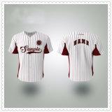 Equipa de basebol personalizados Jersey