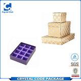판지 상자를 인쇄하는 최고 판매 유행하는 4 색깔