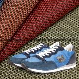 مزدوجة [دينغ] اثنان ألوان [أإكسفورد] بناء لأنّ أحذية/حقائب
